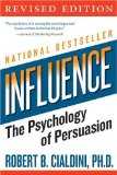 Influece, the Psychology of Persuasion